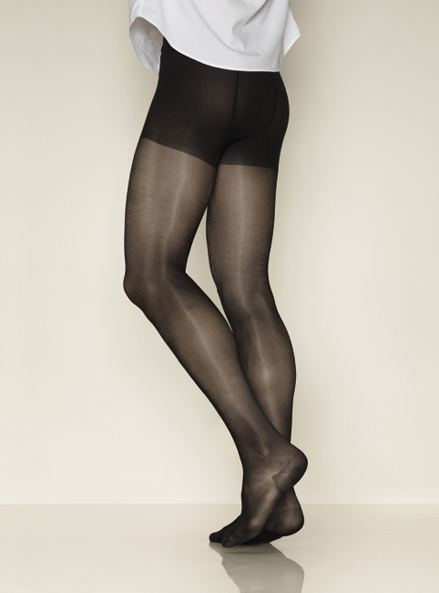 Curious About Pantyhose For Men 16